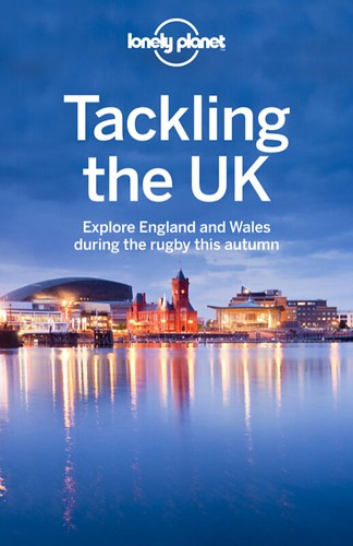 Lonely Planet: Tackling the UK