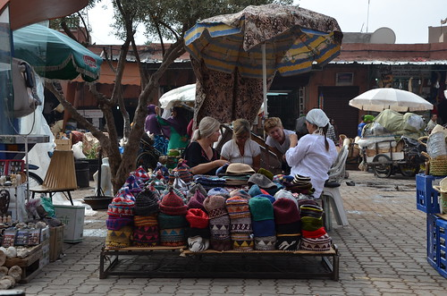 marrakech october 2015