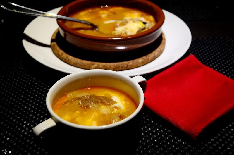 PURO PURO西班牙傳統海鮮料理餐廳台北特色餐廳推薦約會 (39)