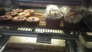 Bakery Case from Smith & Deli
