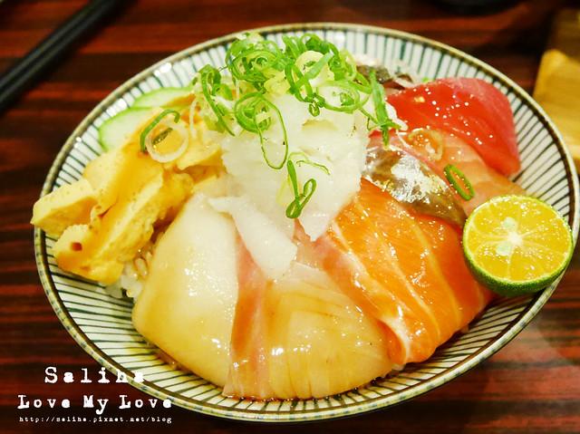 新莊美食鮭鮮人壽司日本料理 (4)