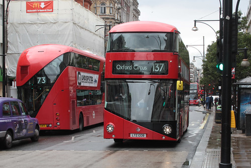 Arriva London South LT339 LTZ1339