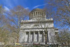 Grant's Tomb - New York City (USA)