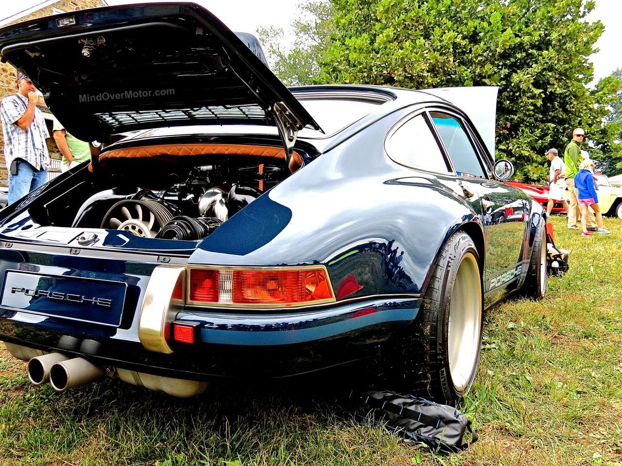 Singer Porsche 911 Radnor Hunt 9