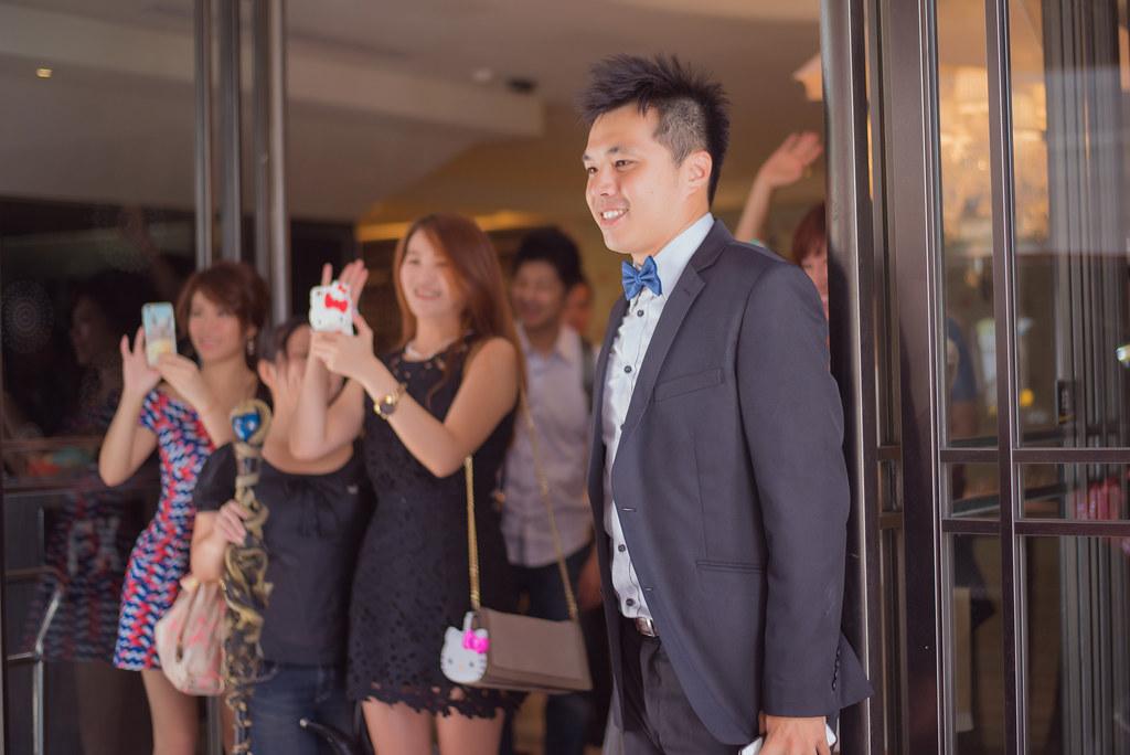 20151004京華城雅悅會館婚禮記錄 (253)