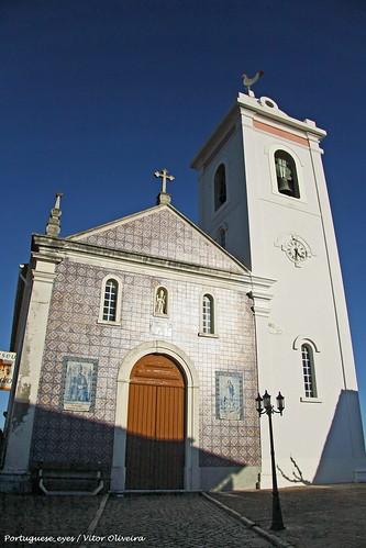 Igreja de Vila Nova - Palhaça - Portugal