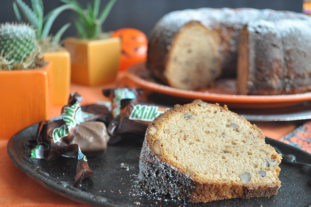 Milky Wonder Cake