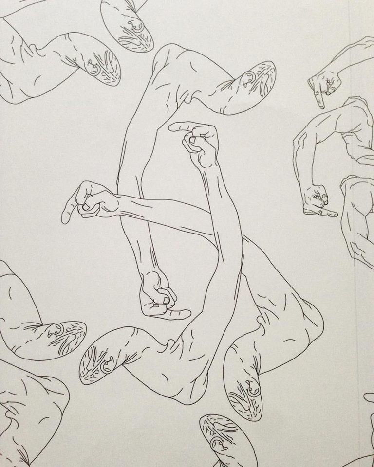 Ai Wei Wei @ Londýn