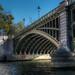 Pont de Sully by Rustybricko