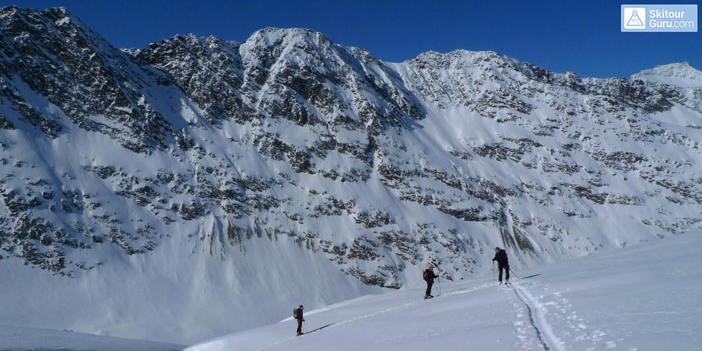 Hinterer Seelenkogel Ötztaler Alpen / Alpi Venoste Österreich foto 08