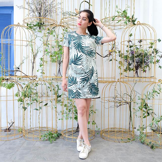 Laurencia Dress 3