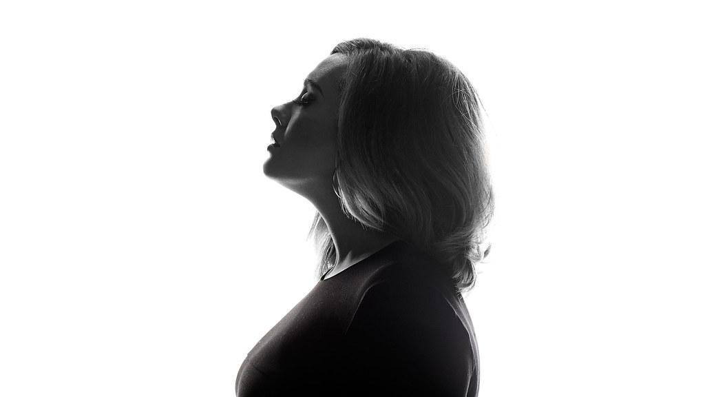 Адель — Фотосессия для «SNL» 2015 – 1