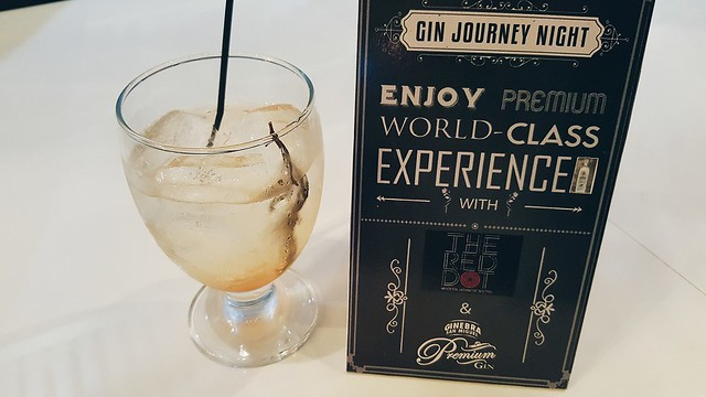 Ginebra Premium's Pub Crawl