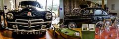 Vauxhall Wyvern EIX 1951-1957