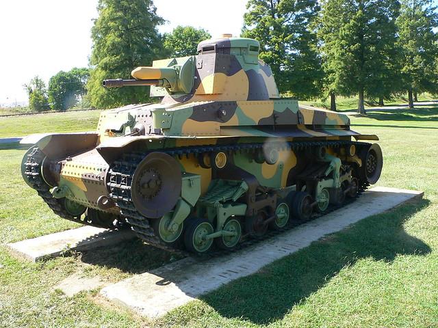 Танк LT vz.35