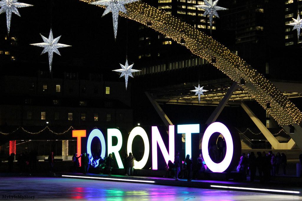 Street of Toronto (16)