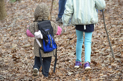 picture of children walking