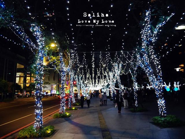 新北市板橋耶誕城一日遊