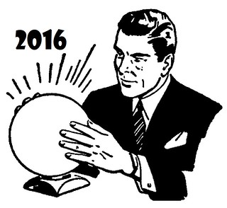 2016 Will Be the Year of the Random Prediction Generator