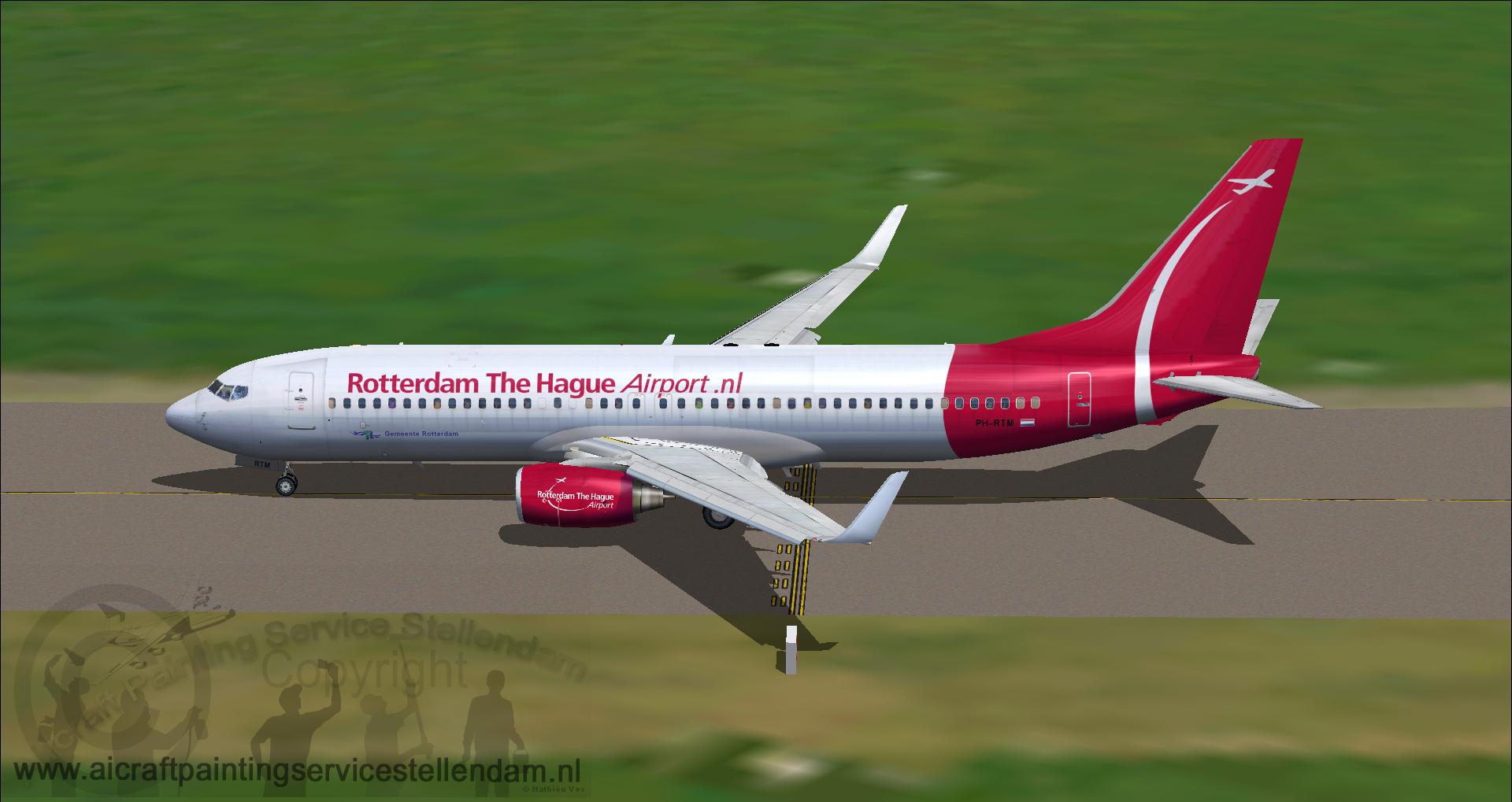TDSB737-8RT_RotterdamTheHagueAirport_PH-RTM3