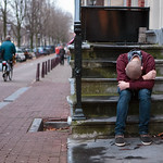 Amsterdam, 2013.