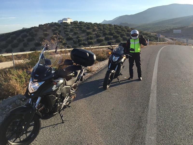 II Quedada Andalucia 26/12/2015 23706480400_665e46c2bf_c