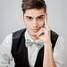 Portfolio Shoot-Aspiring Model/Actor! by Ramstrong