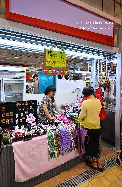 台中新建國市場火車站34