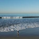 Coronado Shores Beach