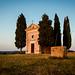 Tuscan sunset by B.B.H.70