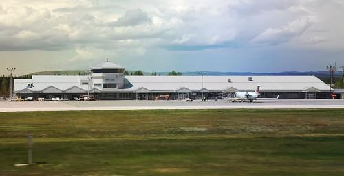 airport deerlake newfoundland terminal airportterminal