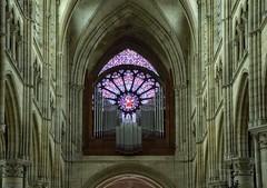 Cathédrale Saint-Gervais-et-Saint-Protais de Soissons (Aisne)