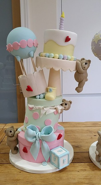 Cake by Theresa Luxford Cakes TLC