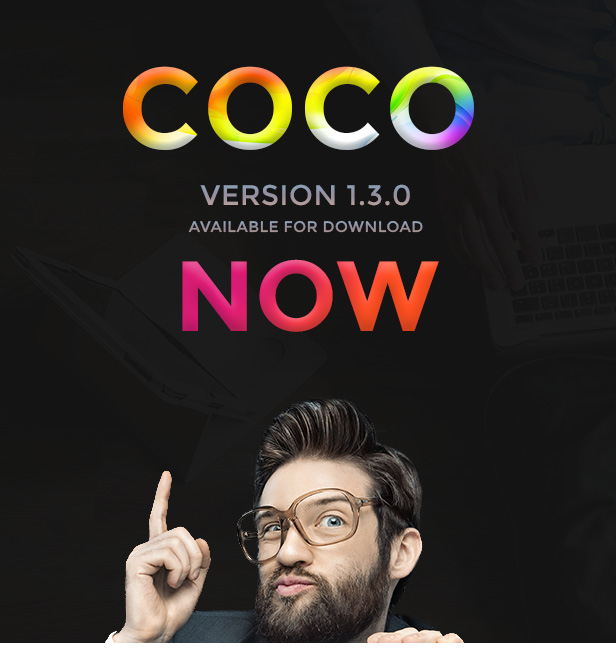 coco version 1.3.0 out now