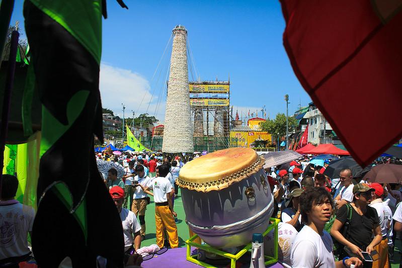 Cheung Chau Festival