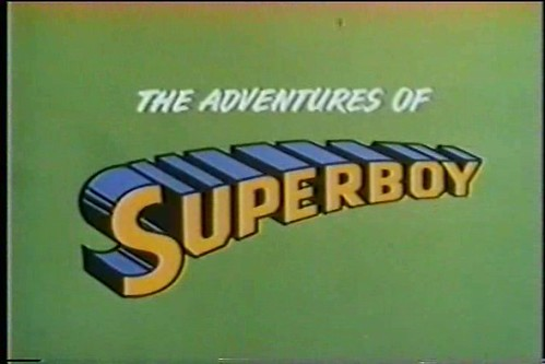 Superboy, The Adventures of (1966-1969, 34odc)