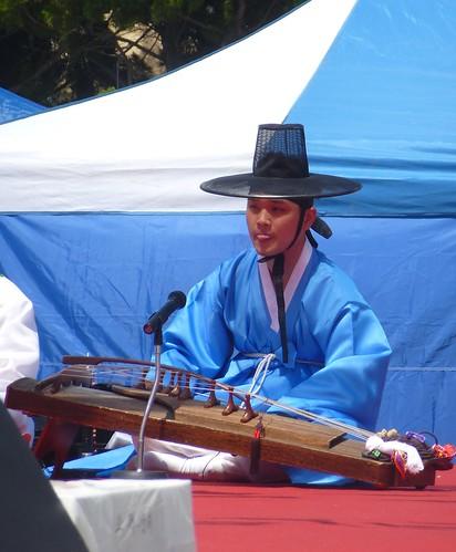 Co-Daegu-Parc Palgongsan-Fête 1 (9)