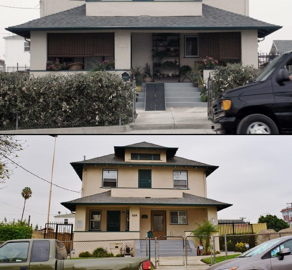 Astonishing Insidious Chapter 2 These Private Homes In Los Angeles We Home Interior And Landscaping Mentranervesignezvosmurscom