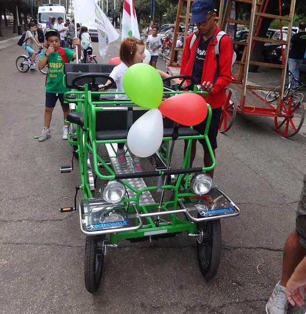 Rutigliano- La sesta edizione di Ri-pedalando pedalando (19)