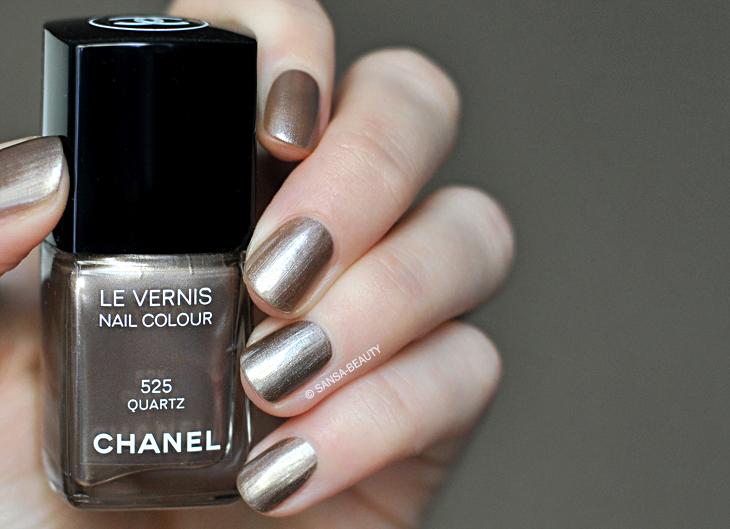 Chanel - Quartz 525