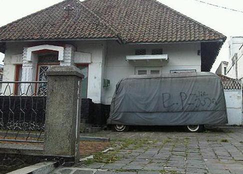 rumah ambulans
