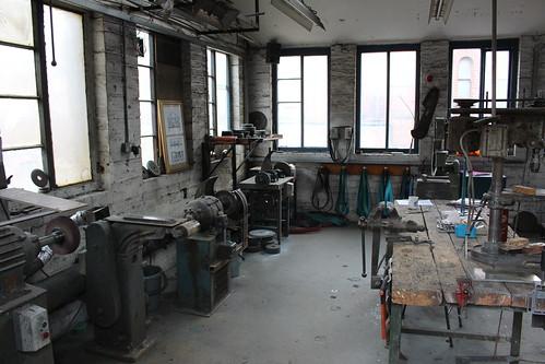 Portland Works, Randall Street, Sheffield
