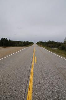 079 Eerste tussenstop op Richardson Highway