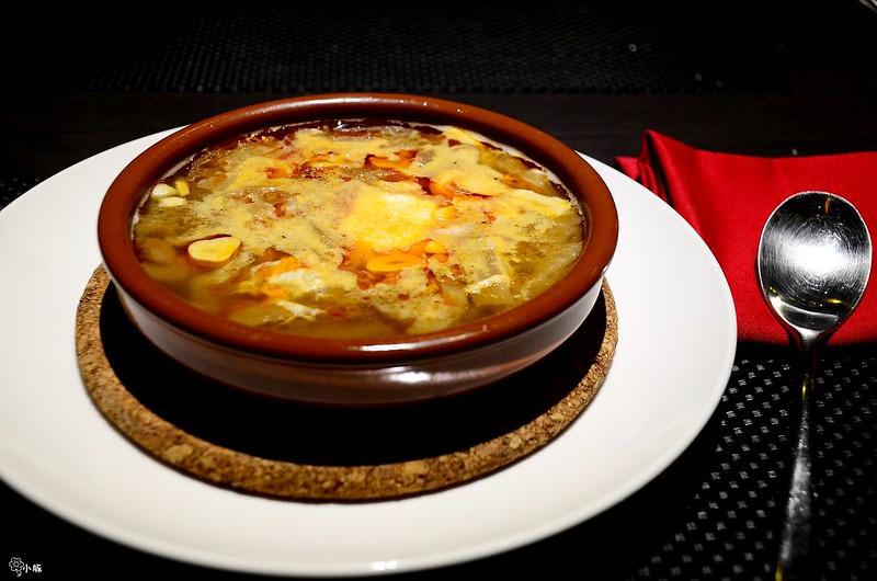 PURO PURO西班牙傳統海鮮料理餐廳台北特色餐廳推薦約會 (34)