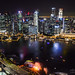 Vibrant Singapore by kalhara18