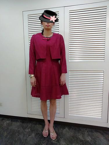 讓老媽愛不釋手的媽媽裝推薦∼高尚又實穿的愛蜜蘭服飾 (9)