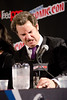 Paul F. Tompkins - Thrilling Adventure Hour - New York Comic Con 2015 - 10.10.15 by adcristal