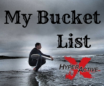 My Bucket List (1)