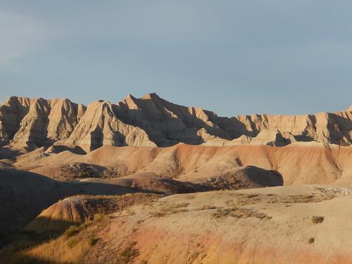 Badlands National Park - 9