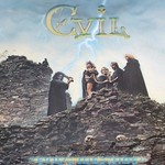 "EVIL EVIL'S MESSAGE Mercyful fate king diamond 12"" EP VINYL"